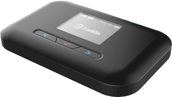 Wireless Data Equipment | The Calyx Institute
